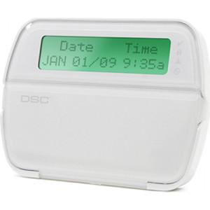 DSC Edmonton Alarm System