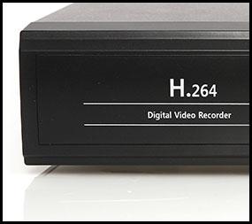 HD-SDI Surveillance