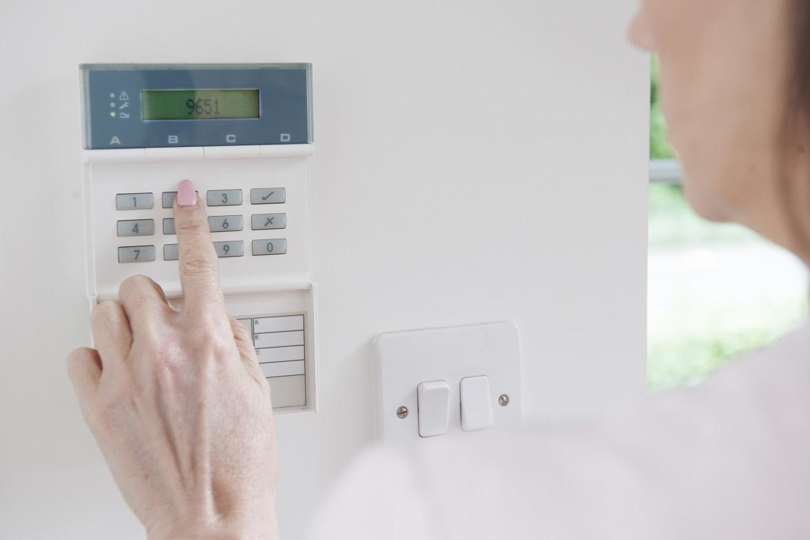 Alarm Systems Edmonton